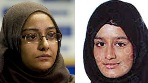 Prie ISIS prisijungusi britė paauglė palaidojo du vaikus, dabar laukiasi ir nori grįžti į JK