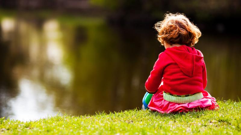 Siaubingas vaiko nepriežiūros atvejis JK: keturmetę teko mokyti ... kramtyti maistą
