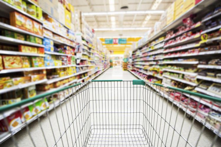 """""""Brexit"""" be susitarimo gali padvigubinti šviežių importuojamų produktų kainas, teigia mažmenininkai"""