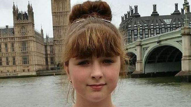 Dėl 14-metės JK lietuvės nužudymo kaltu pripažintas vaikinas kalės iki gyvos galvos