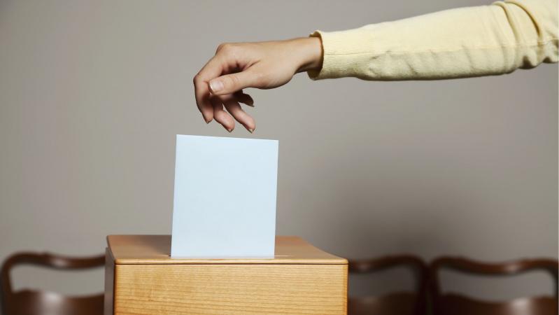 Leeds'e - susitikimas su kandidatu į LR Prezidentus M. Puidoku