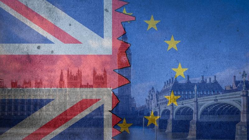 """Britų opozicija parems naują referendumą dėl """"Brexit"""""""