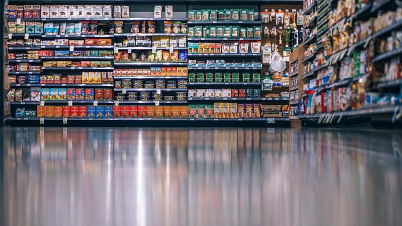 Lietuvos verslininkai JK: parduotuvėse gali nelikti dalies lietuviškų prekių