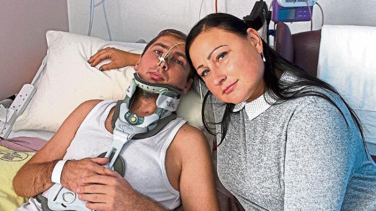 Lietuviui į veidą iššovęs airis policininkas nuobaudos išvengė