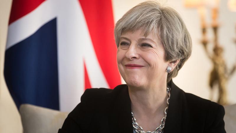 Buvęs JK ambasadorius: May nesuprato, kaip veikia ES