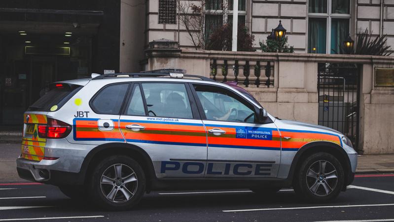 Trijose Londono vietose rasti vokai su sprogmenimis