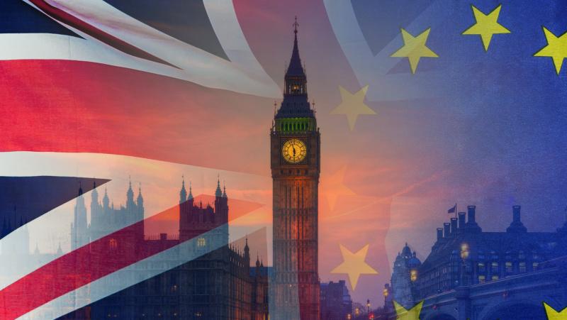 """JK premjerė mėgins trečią kartą """"prastumti"""" savo """"Brexit"""" susitarimą parlamente"""