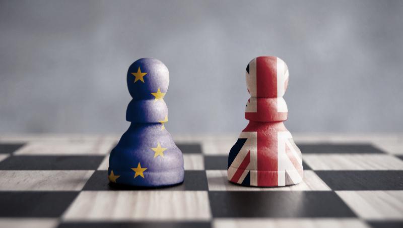 """Mainais į atidėjimą ES reikalaus antro referendumo arba švelnesnio """"Brexit"""""""