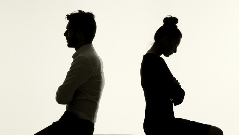"""JK bus galima lengviau nutraukti santuoka, bus padarytas galas """"kaltės žaidimui"""""""