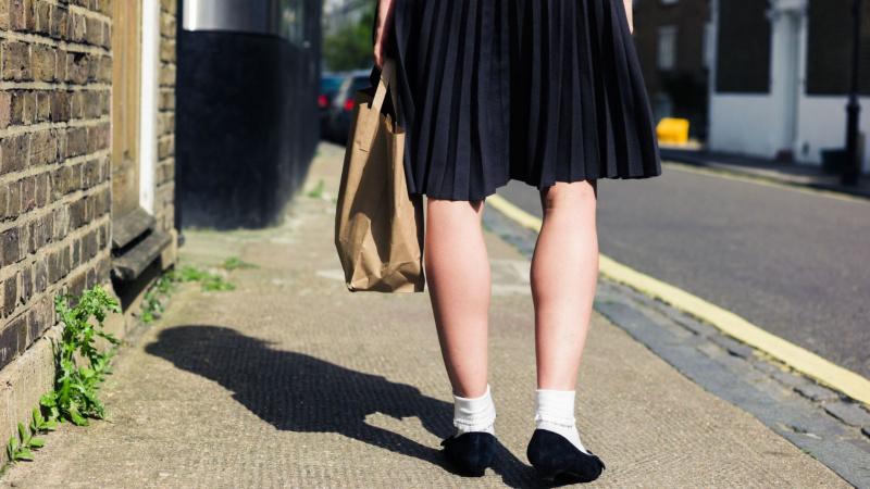 JK įsigalioja įstatymas dėl naujo nusikaltimo, jo aukomis tampa vos 7 metų mergaitės