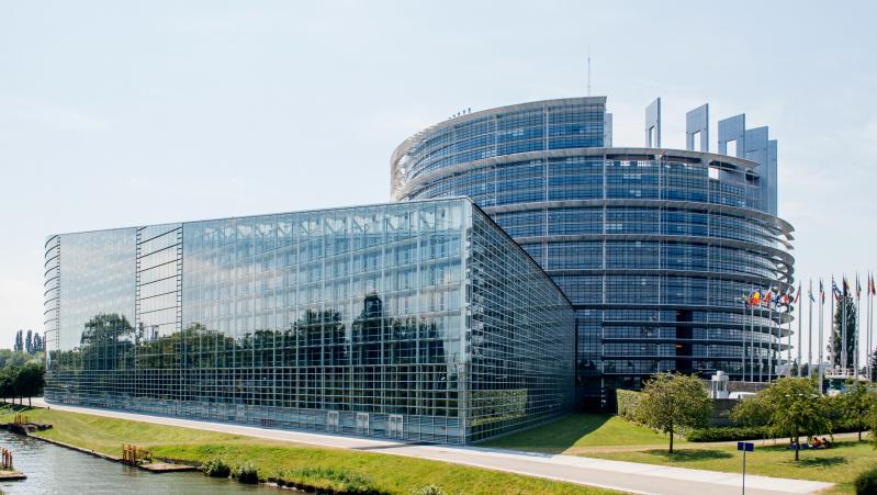 Th. May pavaduotojas: JK teks dalyvauti Europos Parlamento rinkimuose