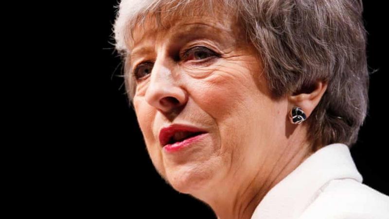"""JK premjerė ir toliau nepritaria bet kokiam naujam """"Brexit"""" referendumui"""