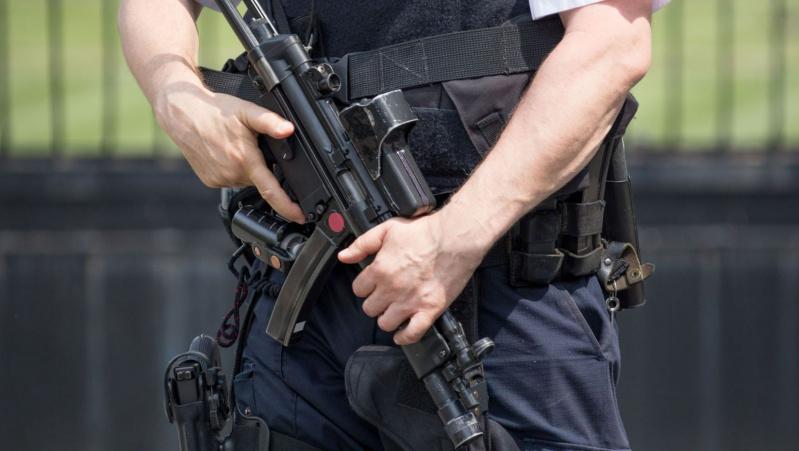 Ministras: JK saugumo tarnybos užkardė 19 didelio masto teroro aktų