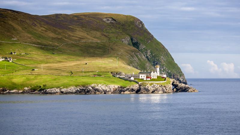 """Šetlando salos pateko į kasmetinį """"Lonely Planet"""" aplankytinų vietų dešimtuką"""