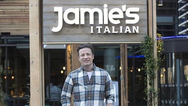 Garsiojo britų virtuvės šefo J. Oliverio restoranų verslas – ant bankroto ribos