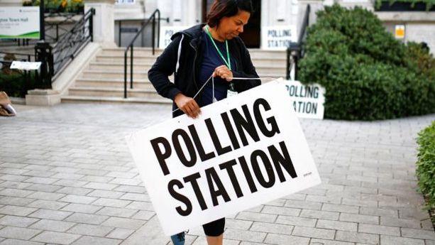JK prasideda Europos Parlamento rinkimai