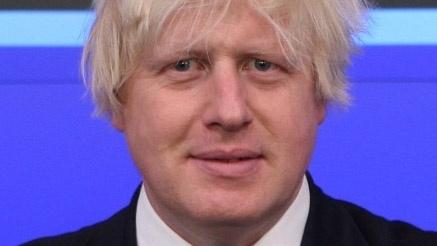 """B. Johnsonas stos prieš teismą dėl paskleisto melo """"Brexit"""" referendumo metu"""