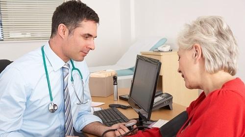 JK užsidaro rekordinis skaičius šeimos gydytojų kabinetų