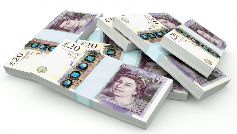 """Brexit"" konsultacijoms JK jau atseikėjo £97 mln."