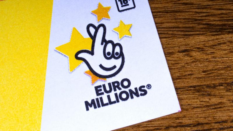 "JK laimėtas ""EuroMillions"" aukso puodas – £123 mln."