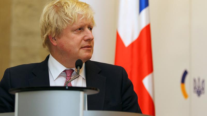Kovoje dėl JK premjero posto - du kandidatai