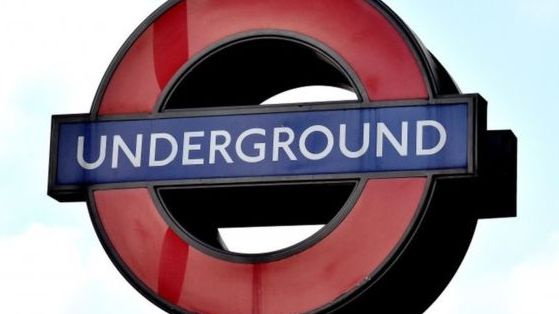 Vagysčių Londono metro skaičius šoktelėjo 80 proc.