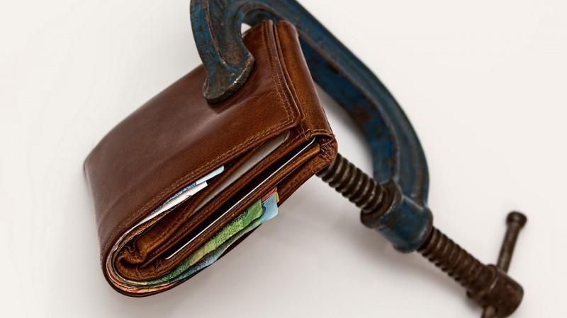 Mitai apie Jungtinės Karalystės mokestinę sistemą
