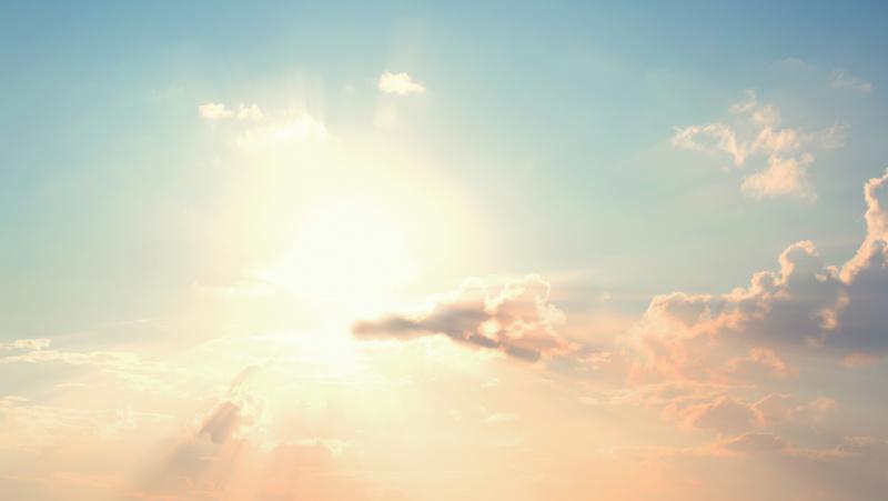Penktadienį JK numatomi puikūs orai, vėliau kiek atvės