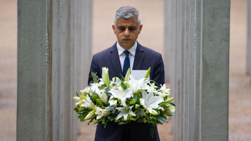 Londone paminėtos liepos 7-osios teroro išpuolių metinės