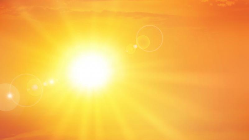 JK sinoptikai šią vasarą prognozuoja dar keturias karščio bangas