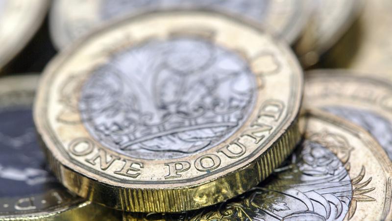 JK ekonomika vėl auga, tačiau nuogąstavimai dėl lėtėjimo nedingo