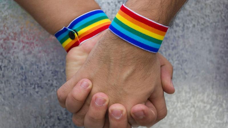 Pritarimas homoseksualiems santykiams JK stabilizavosi