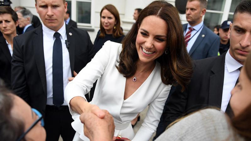 Plastikos chirurgo paskelbtas įrašas apie Kate Middleton sukėlė skandalą