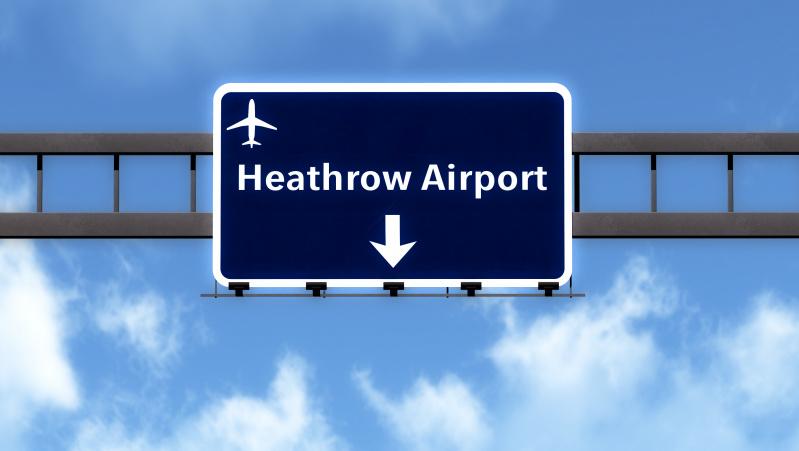 Atšauktas pirmadienį planuotas Heathrow darbuotojų streikas