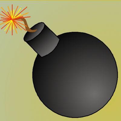 Baltarusijos sostinėje rasta antra bomba