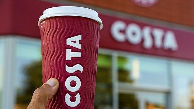 """Transformacija """"Costa"""" kavinių tinkle: mažiau kavos už ... brangiau"""