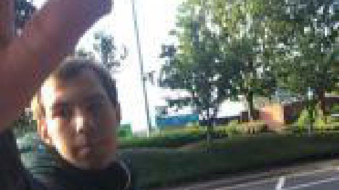 Leedso centre moteris persekiojęs lietuvis stojo prieš teismą