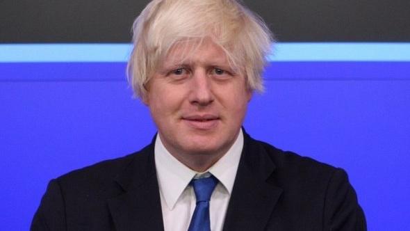 """B. Johnsonas: """"Negalime priimti dabartinės """"Brexit"""" sutarties"""""""