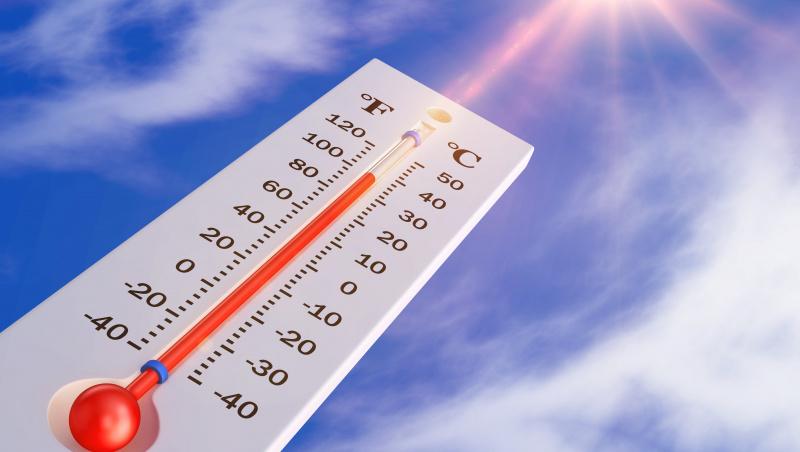 Pirmadienis buvo karščiausias rugpjūčio pabaigos laisvadienis JK istorijoje