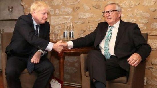 """ES: JK iki šiol nepasiūlė jokios alternatyvos Airijos """"apsidraudžiamajai priemonei"""""""