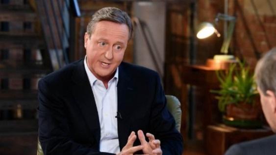 """JK: D. Cameronas nesigaili dėl pačio """"Brexit"""" referendumo, gailisi dėl to, kas įvyko po jo"""
