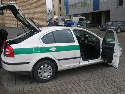 Per avariją Ignalinos rajone žuvo trys žmonės