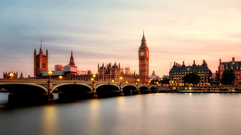 "Londone - ""Open House"" savaitgalis"