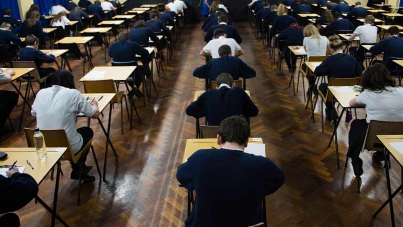 18 proc. vaikų JK mokyklą baigia faktiškai bemoksliai