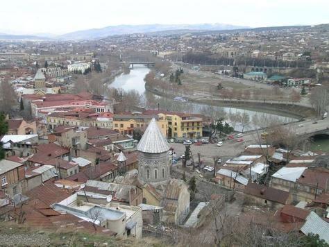 Pietų Osetija praneša areštavusi keturis Gruzijos kareivius