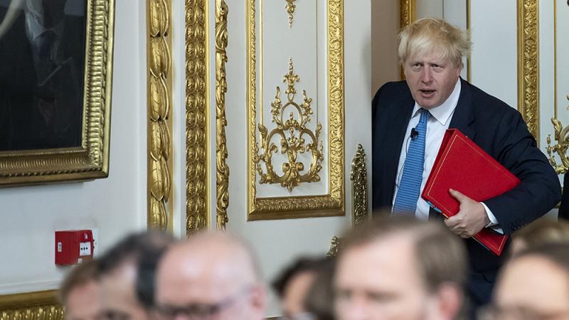 JK kelia sąlygas ES: turite dvi dienas pradėti derybas
