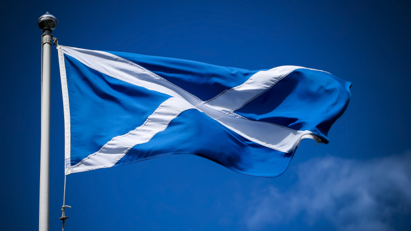 Naujausia apklausa: 50 proc. škotų dabar pasisako už nepriklausomybę nuo JK