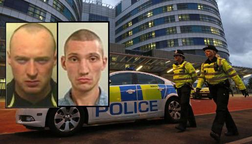 Tarp ieškomiausių Lancashire'o regiono nusikaltėlių - du lietuviai