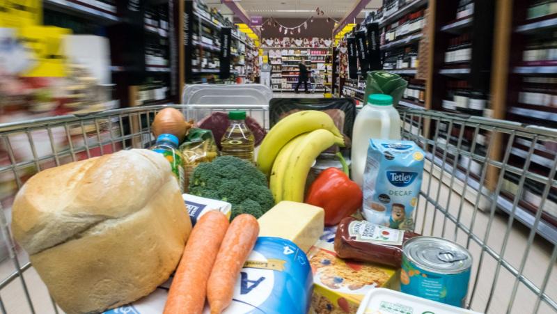 Infliacija JK išlieka mažiausia per trejus metus