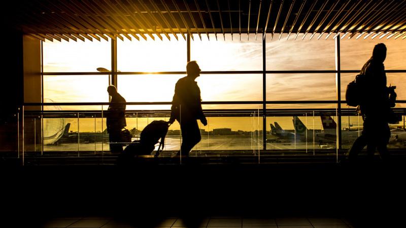 Jūsų skrydis vėlavo? Turite progą savo nemalonumus paversti pinigais!